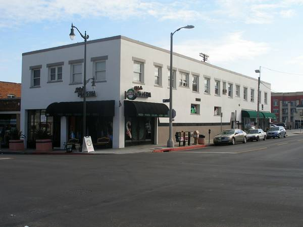 Commercial Real Estate San Pedro