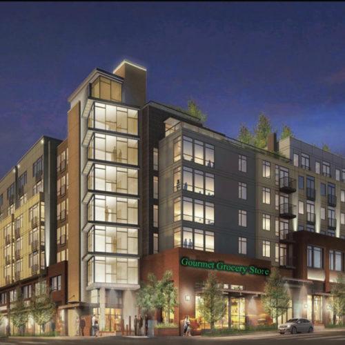 Downtown Developments