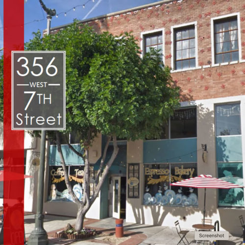 356 W. 7th Street