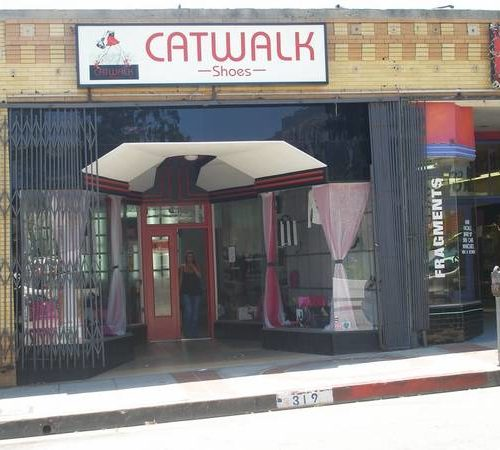 San Pedro Retail Space for Lease